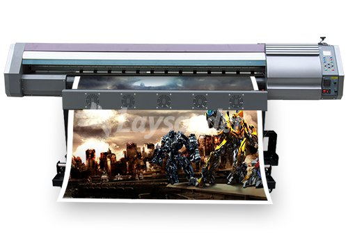 Mesin digital printing alta x9