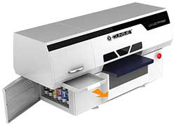 Printer UV LED | Gunsjet UVF 4550